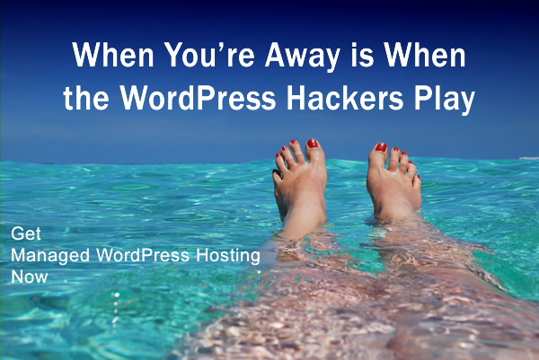 WordPress Managed Website Hosting